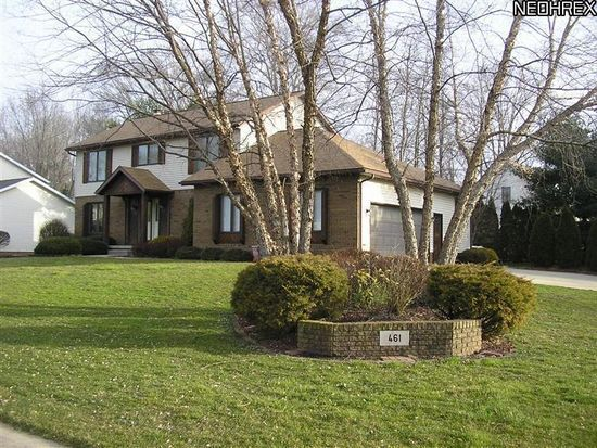 461 Dunbar Rd, Tallmadge, OH 44278