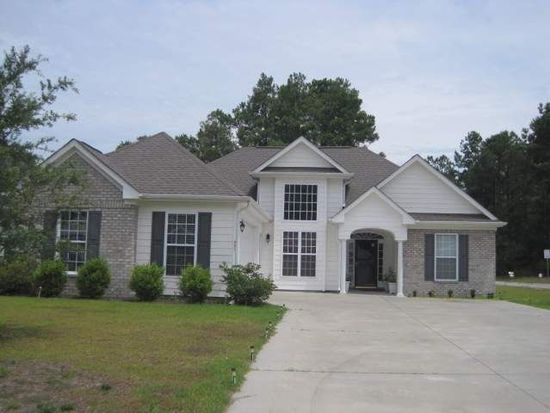 951 University Forest Dr, Conway, SC 29526