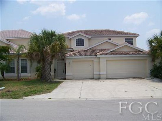 12412 Jewel Stone Ln, Fort Myers, FL 33913