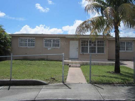 802 W 45th Pl, Hialeah, FL 33012
