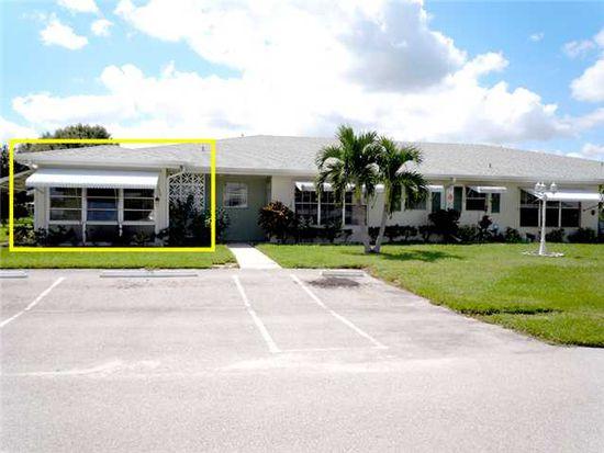 201 Manatee Ln APT A, Fort Pierce, FL 34982