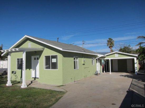 24524 E Little 3rd St, San Bernardino, CA 92410