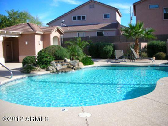 6730 E Preston St UNIT 25, Mesa, AZ 85215
