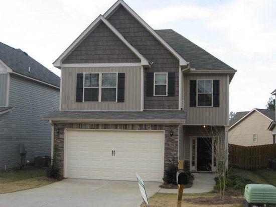 4602 Jessie Rd, Augusta, GA 30907