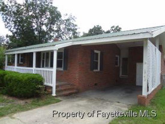 1742 Sandra Dr, Fayetteville, NC 28304