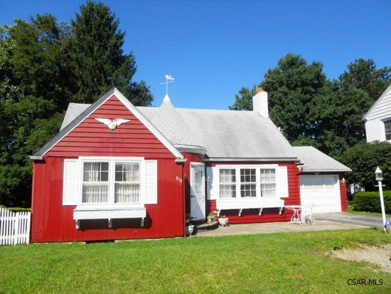 818 Goucher St, Johnstown, PA 15905