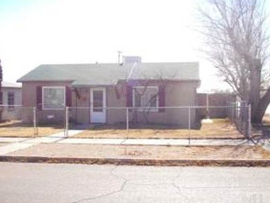 3800 Leavell Ave, El Paso, TX 79904