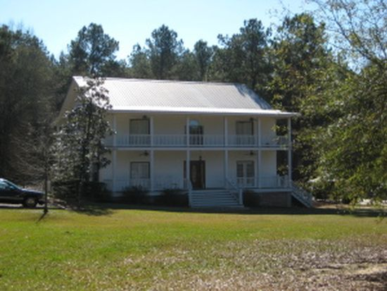 1134 Seminary Sumrall Rd, Seminary, MS 39479
