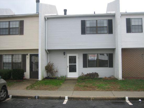 8 Sparrow Ct, Williamsburg, VA 23185