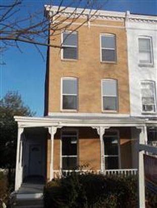 23 S Augusta Ave, Baltimore, MD 21229