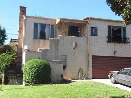 415 Canyon Dr, Glendale, CA 91206
