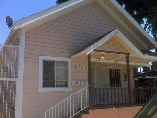 537-539 13TH St, San Diego, CA 92101