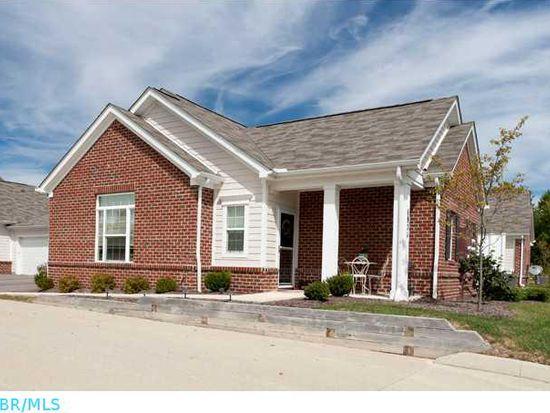 6934 Rothwell St, New Albany, OH 43054