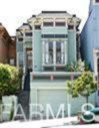 2295 15th St, San Francisco, CA 94114
