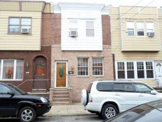 2136 S 20th St, Philadelphia, PA 19145