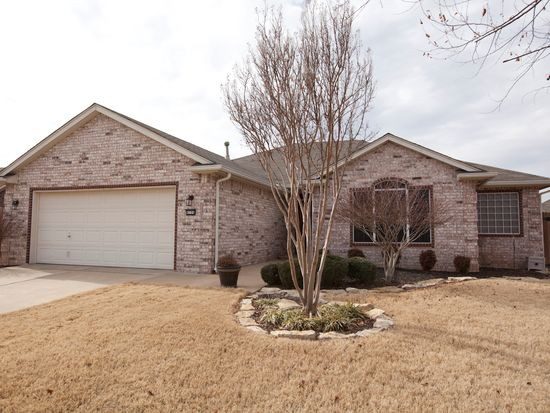 4704 S 196th East Ave, Broken Arrow, OK 74014