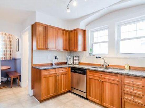 130 Wren St, Boston, MA 02132