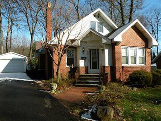 430 E Washington Blvd, Grove City, PA 16127