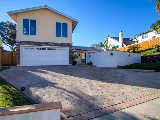 1878 Pariva Dr, Cardiff By The Sea, CA 92007
