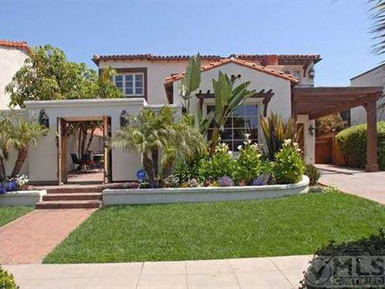 8321 El Paseo Grande, La Jolla, CA 92037