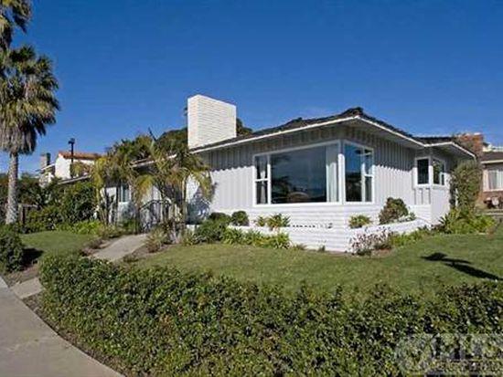 5381 Calumet Ave, La Jolla, CA 92037