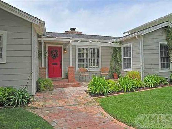 7446 Cabrillo Ave, La Jolla, CA 92037