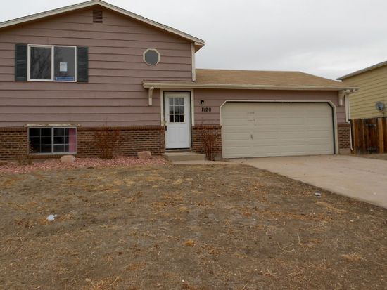 1120 Keith Dr, Colorado Springs, CO 80916
