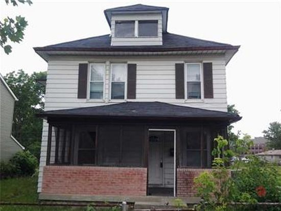 204 S Emerson Ave, Indianapolis, IN 46219