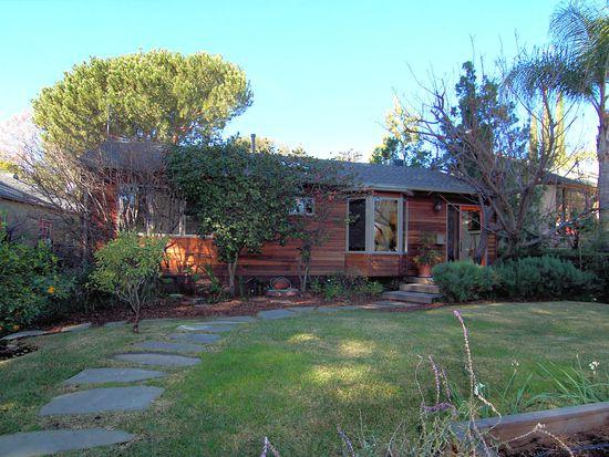 2857 Maiden Ln, Altadena, CA 91001