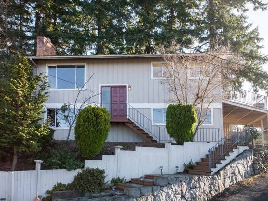1674 Fircrest Dr, Lake Oswego, OR 97034