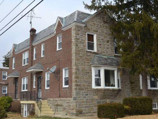 1301 Yerkes St, Philadelphia, PA 19119