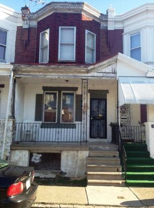 6032 Allman St, Philadelphia, PA 19142