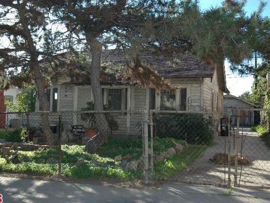 1223 N Commonwealth Ave, Los Angeles, CA 90029