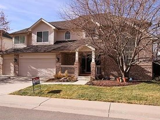 9151 Seven Arrows Trl, Littleton, CO 80124