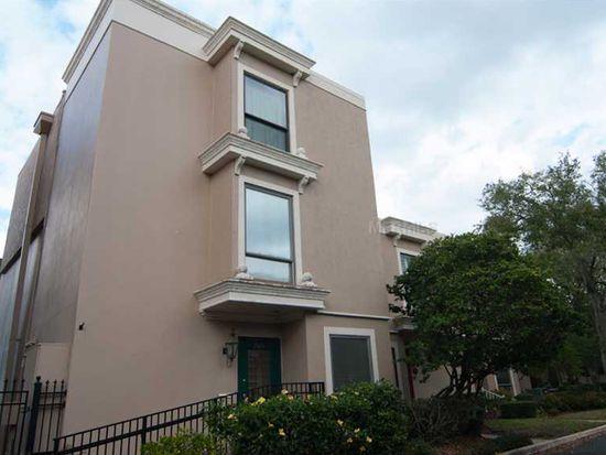 2815 W Hawthorne Rd, Tampa, FL 33611