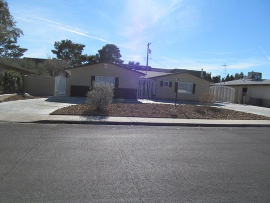 1400 Bonita Ave, Las Vegas, NV 89104