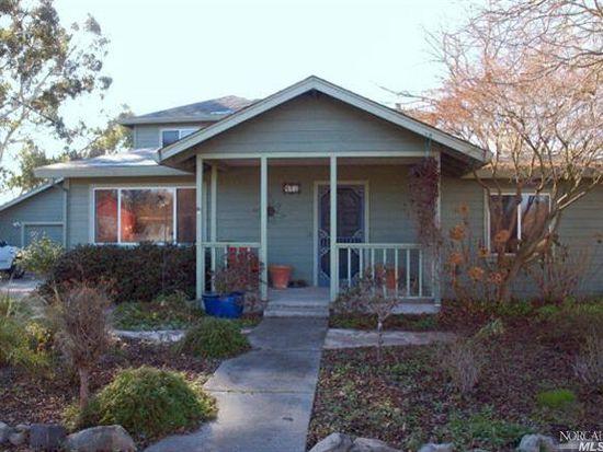 173 Specht Rd, Sonoma, CA 95476