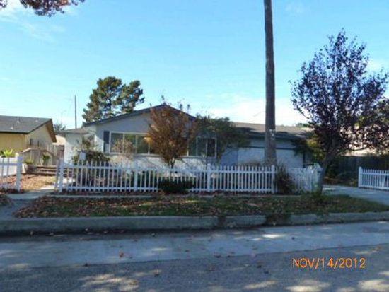 525 Pacheco Ave, Santa Cruz, CA 95062