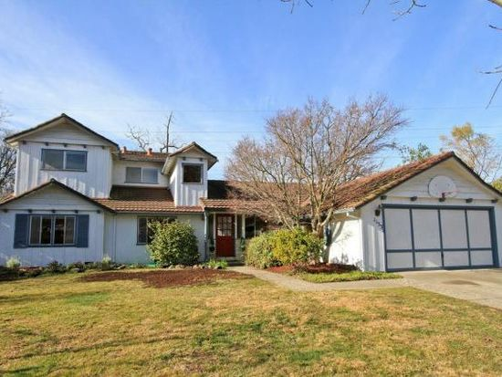 1133 Robin Way, Sunnyvale, CA 94087
