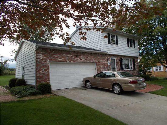 1513 Winslow Dr, Erie, PA 16509