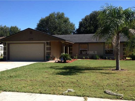 4275 Old Colony Rd, Mulberry, FL 33860