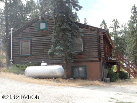 3308 Lupine Ln, Stevensville, MT 59870