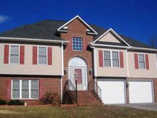 629 Castleridge Rd, Vinton, VA 24179