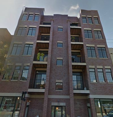 2936 N Lincoln Ave # 3N, Chicago, IL 60657