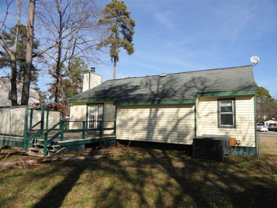 830 Brandywine Ln, Rocky Mount, NC 27804
