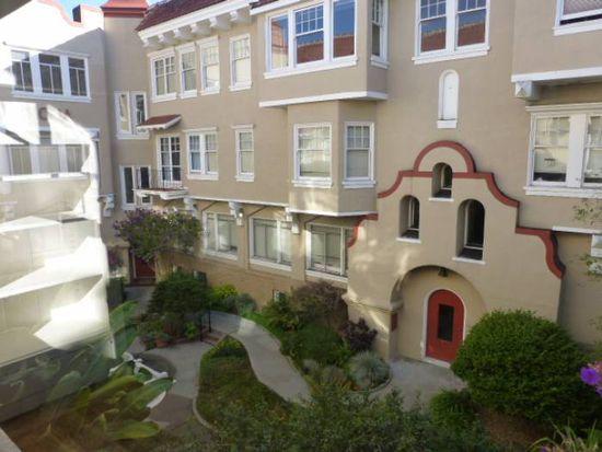 114 Frederick St APT 18, San Francisco, CA 94117