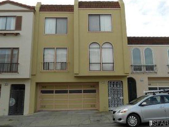 474 Yale St, San Francisco, CA 94134