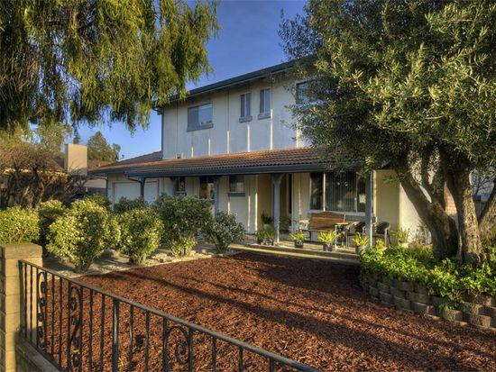 2404 Greengate Dr, San Jose, CA 95132