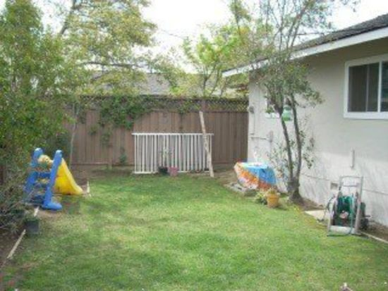 3684 Kilo Ave, San Jose, CA 95124