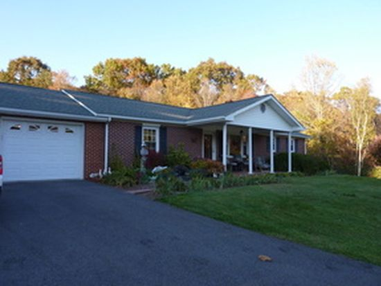 6271 Buffalo Mountain Rd SW, Meadows Of Dan, VA 24120